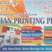 Indian Printing Press bilaspur rampur best priniting press in bilaspur rampur